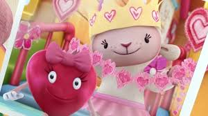 doc mcstuffins season 1 episode 25 huggy valentine dusty bear
