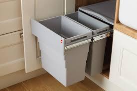 kitchen bin ideas practical kitchen bin ideas solid wood kitchen cabinets