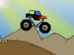 big truck adventures cool monster truck stunt game