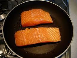 comment cuisiner un pavé de saumon cuisine facile com comment bien griller du saumon