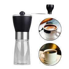 Manual Coffee Grinders 2017 Tuansing Manual Ceramic Coffee Grinder Washable Abs Ceramic