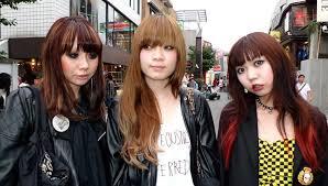 japanese hair the reason i don t want to dye my hair black again
