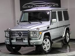 mercedes dealers illinois 2010 mercedes g class g550 4matic 4dr g550 pre owned luxury