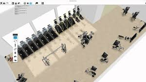 Fitness Center Floor Plans 100 Fitness Center Floor Plan Design Smena Fitness Club By