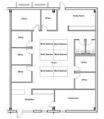 floor plan sle with measurements 1500 square foot office floor plan chiropractic office floor plans