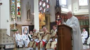 thanksgiving homily homilies and reflection