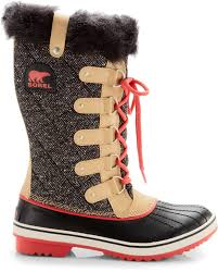 ugg womens boots waterproof runway worthy and weather ready the sorel tofino herringbone