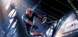 the amazing spider man movie wallpapers and character bios collider