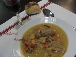 cuisine des terroirs recettes ma garbure la saveur des recettes de terroir les carnets