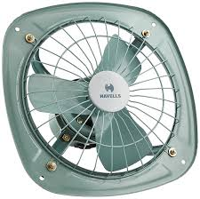 Havells Ventilair DSP 230mm Exhaust Fan Amazon Home & Kitchen