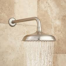 piermont rainfall shower with extended shower arm bathroom