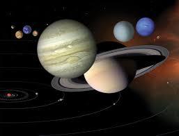 Solar System Night Light List Of Solar System Objects Wikipedia