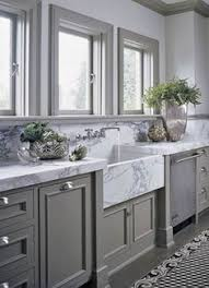 Kitchen Gray Cabinets Why You Should Go For A Grey Kitchen Grey Kitchen Cabinets