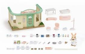 Calico Critters Bathroom Set Calico Critters Outdoor Furniture Sets Outdoor Furniture