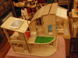 sustainable doll house city love