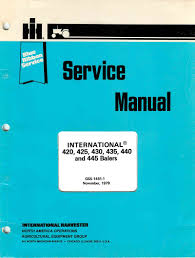 100 ih service manual owners community support information