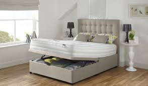 divan storage bed house appliances pinterest king size bed