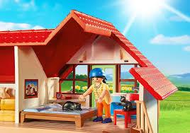 Amazon Playmobil Esszimmer Playmobil Bauernhof Gro U2013 Bestseller Shop U2013 Alles Rund Um