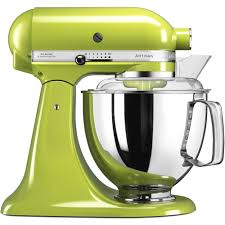 Kitchen Aid Colors by Shop Online For Kitchenaid Mixer Pro Ksm150 Apple Color In Israel