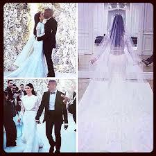 wedding dress kanye wedding bliss wedding dress revealed in