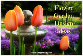 Planning A Flower Garden Layout Flower Garden Design Ideas Archives Home Garden