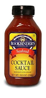 bookbinders cocktail sauce bookbinders cocktail sauce 10 5 ounces pack of 3