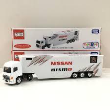 nismo nissan truck tomica u2013 tagged