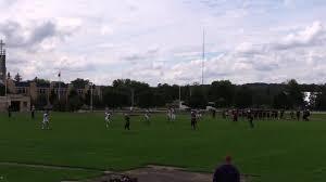 nissan canada upper james boys varsity football upper canada college toronto canada