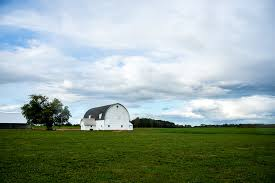 Barn Weddings In Michigan New Photos For White Barn Wedding Venue In Clare Michigan Ryan