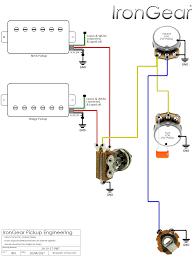 2 wire humbucker diagrams epiphone humbucker wiring diagram