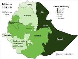 Eritrea Map Eritrea Ethiopia Is Violating The Rights Of Devoted Christians