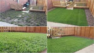 artificial grass london landscape design blog how to with fake