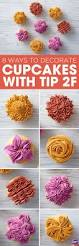 thanksgiving cake decorating ideas best 25 cupcakes decorating ideas only on pinterest birthday