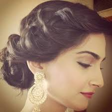 sisterlocks hairstyles for wedding the 25 best indian party hairstyles ideas on pinterest indian