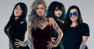 why ink master is everything