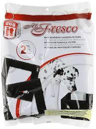 amazon com dogit design alfresco replacement carbon filter