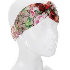 silk headband gucci silk headband from s closet on poshmark