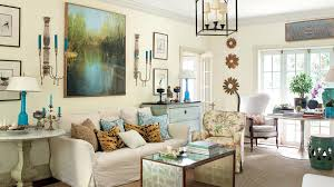 southern living home interiors turn your house into a home with five interior design tips from