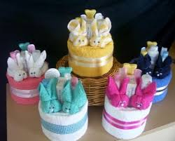 towel cakes best baby shower favors towel cakes cake decor food photos