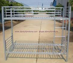 Metal Bunk Bed Frame K D Metal Bunk Bed Frame From China Manufacturer Donny