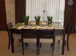 dining room table decor simple dining table fair design ideas enjoyable ideas simple dining
