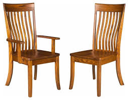 amish kitchen furniture amish dining chairs nonsensical chair ideas