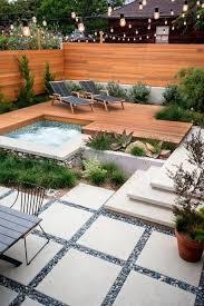 Small Backyard Ideas No Grass 18 Small Backyard Ideas 2017 U2014 Decorationy