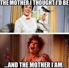 Mary Poppins Meme - mary poppins miss hannigan cardiff mummy sayscardiff mummy says