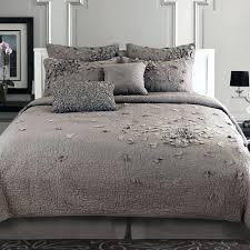 grey bedding ideas impressive dark grey bedding double ideas gray stock photos hd