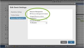 Resource Management Spreadsheet Getting Started With Resource Management Smartsheet Help Articles