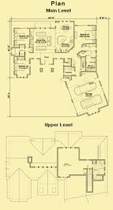 floor plans craftsman 1 craftsman house plans 3 bedroom home with a view
