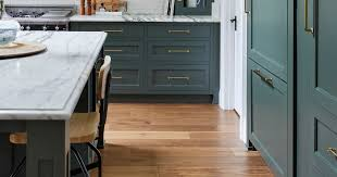what color kitchen cabinets with wood floor 11 green kitchen cabinet paint colors we swear by