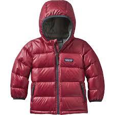 patagonia hi loft sweater hooded jacket toddler boys