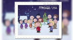 peanuts brown christmas brown christmas forever sts featuring peanuts